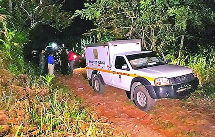 Detienen a dos por golpear y mutilar a indígena en Arraiján