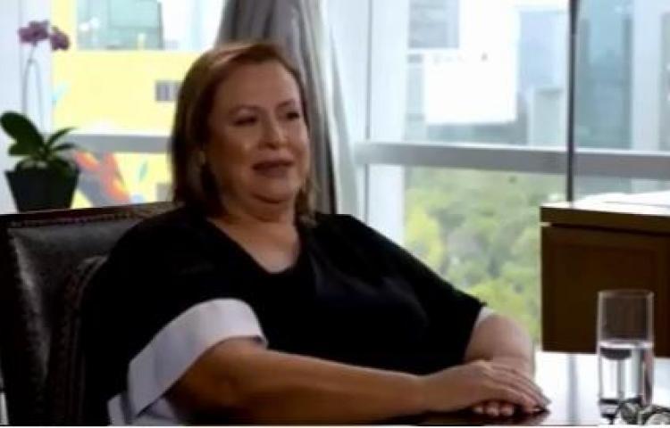 Viuda de Pablo Escobar asegura que el capo se suicidó