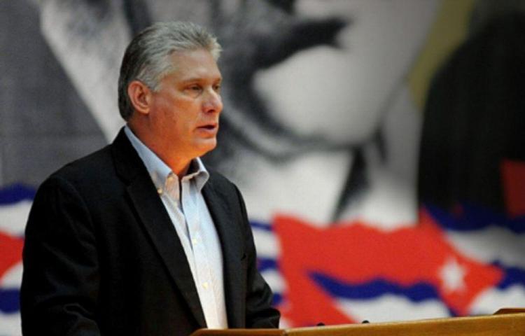 Cuba deplora inclusión en 'lista negra'