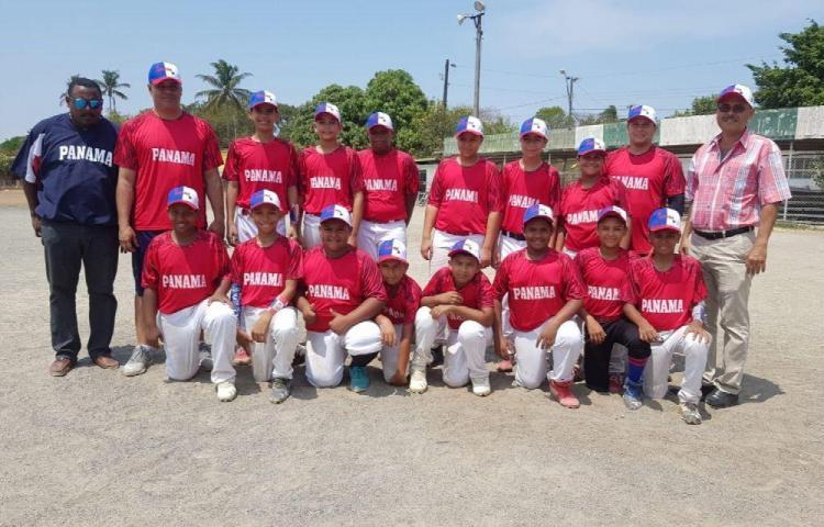 Seis equipos jugarán el Latino Infantil que será en Aguadulce