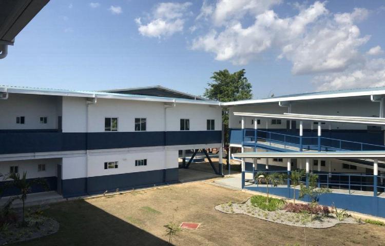 Meduca sólo entregó ocho escuelas nuevas
