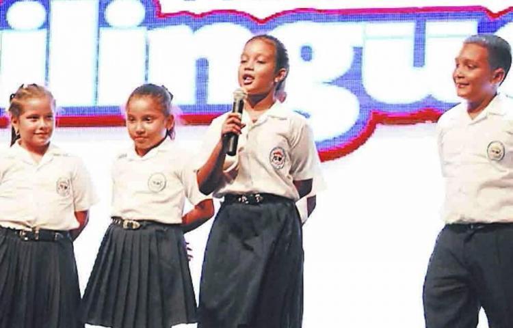 Más de 7 mil docentes fueron capacitados en Panamá Bilingüe