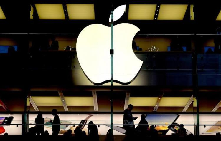 """Apple dice que Spotify sólo paga la """"tasa app"""" en menos de un 1 % de usuarios"""