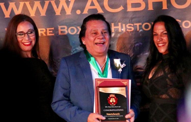 'El Cholo' hace más grande su legado en el boxeo