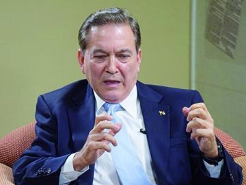 Presidente electo reacciona ante medidas tomadas por el GAFI contra Panamá