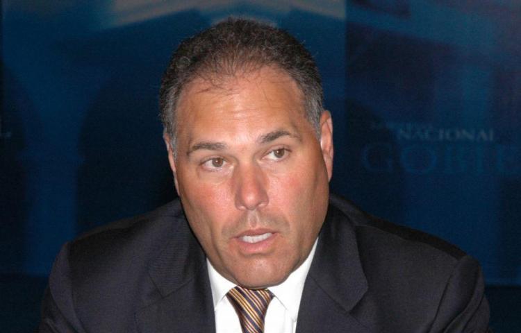 Lewis Navarro declina designación como ministro del Canal