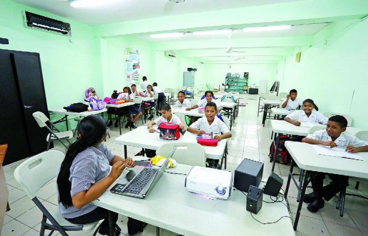 'Jornada Extendida debe continuar'