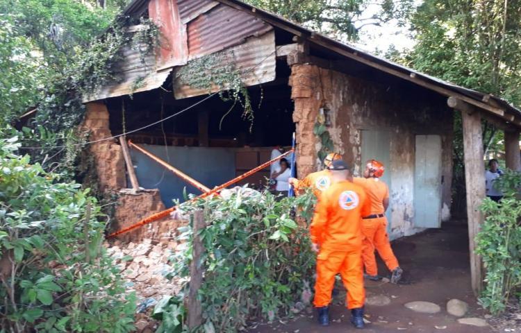 Temblor de magnitud 6,7 sacude Costa Rica y Panamá