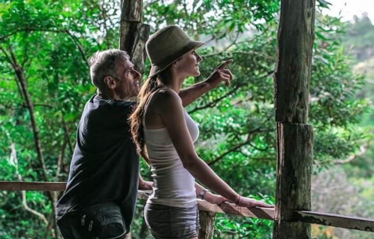 'Ingresaron a Panamá 11 millones 704 mil 671 turistas', ATP