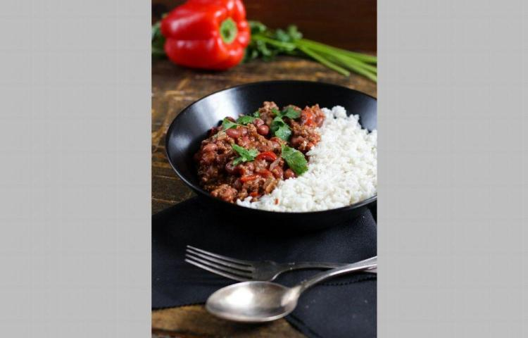 Aprende a preparar el chili con carne