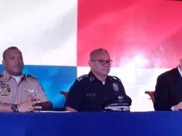 Cortizo anuncia designaciones en el Senan y Senafront