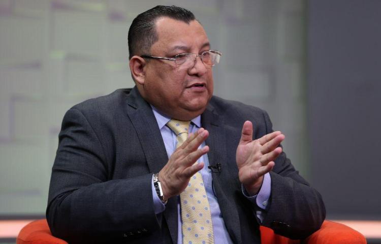 Alexis Rodríguez sugiere revisión de los subsidios