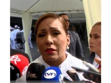 Yanibel Ábrego: 'se usaba la Contraloría para el chantaje'