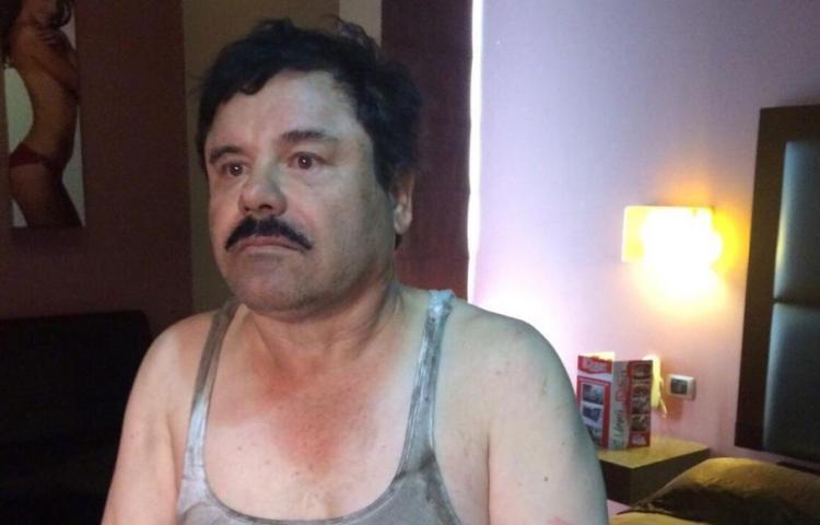 Un juez de Nueva York rechaza la repetición del juicio del Chapo