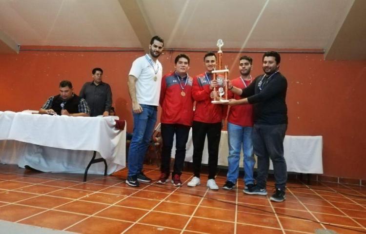Panamá es campeón Centroamericano de Ajedrez en Honduras