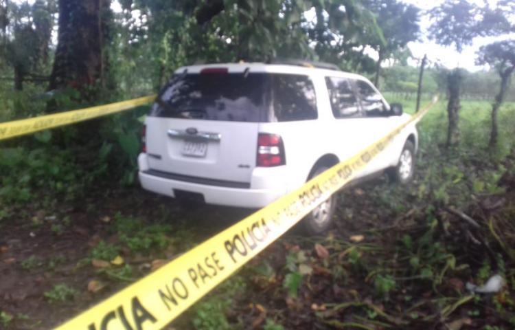 Mujer mató a su pareja en Chiriquí