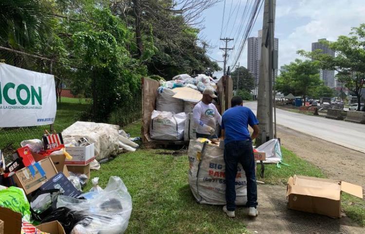 La cultura del reciclaje es una dura batalla para imponerse en Panamá