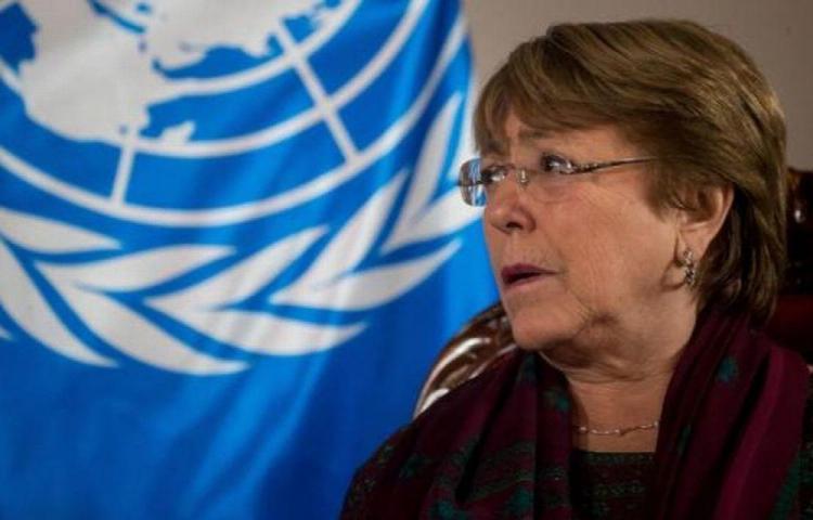 ONU pone contra la pared a Maduro por violación a derechos humanos