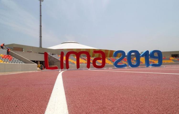 Panamá llevará cifra récord de 83 atletas a los Panamericanos de Lima 2019