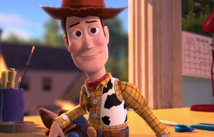 Toy Story 4, una animación que te encantará