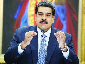 Denuncian 6.800 ejecuciones extrajudiciales en Venezuela