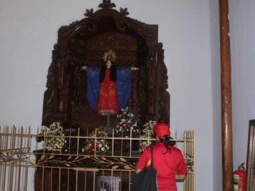 Afinan detalles de seguridad para la fiesta de Santa Librada
