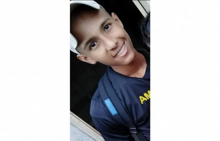 Misteriosa desaparición de un joven en Pacora