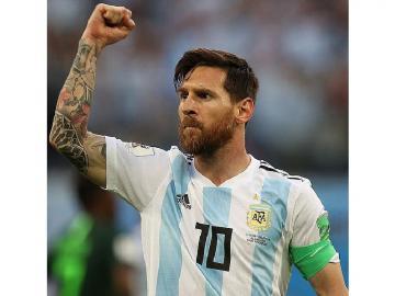 Messi afirma que 'la corrupción' y los árbitros han arruinado el espectáculo