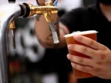 Muere después de un concurso de cerveza en Tailandia