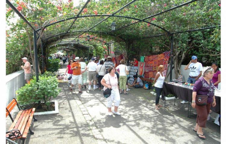 CCIAP pide a 'Nito' poner atención inmediato al sector turismo
