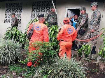 Buscan a un joven desaparecido en Chiriquí