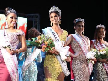 Eligen a la Miss Teenager Panamá