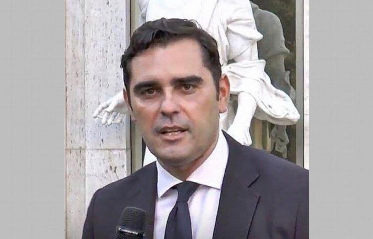 Retiran inmunidad a nuncio investigado por agresión sexual
