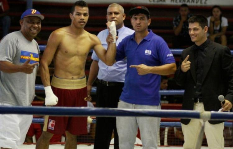 Lista la cartilla de boxeo 'Uniendo Fuerzas'