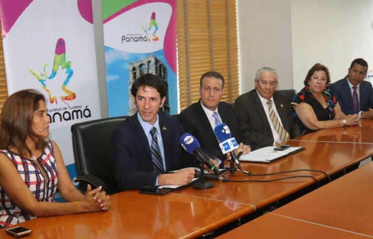 Presidente Cortizo creó el Gabinete Turístico