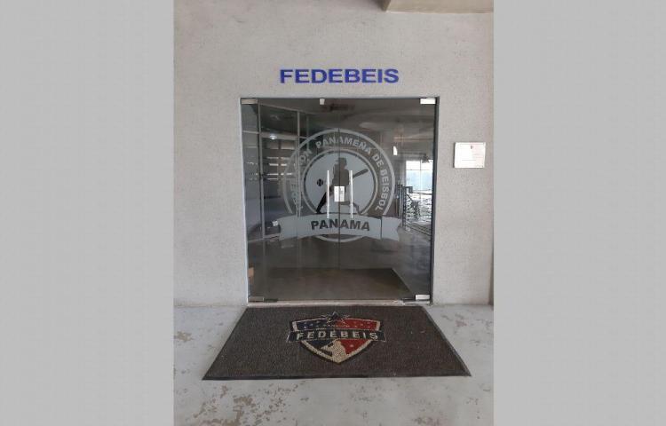 Le cayeron a las oficinas de la Fedebeis