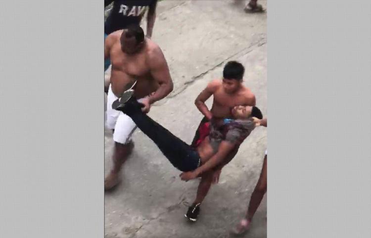 No aguantó el balazo que recibió en el pecho en El Chorrillo