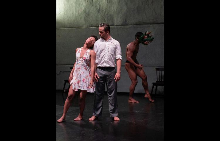 Exportando Danza-teatro de Panamá