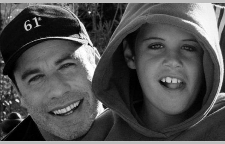 John Travolta quiso resucitar a su hijo Jett