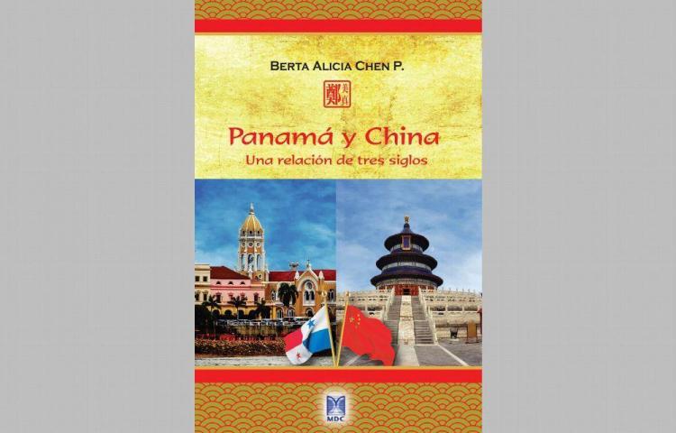 Presentan libros sobre relación entre Panamá y China