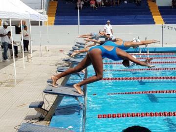 Campeonato de natación