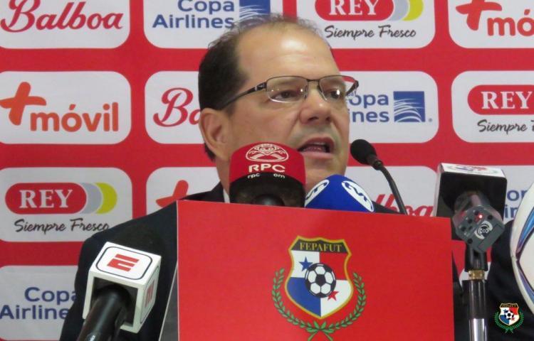 Fepafut se pronuncia: panameños 'mostrociados' con nuevo formato de Concacaf
