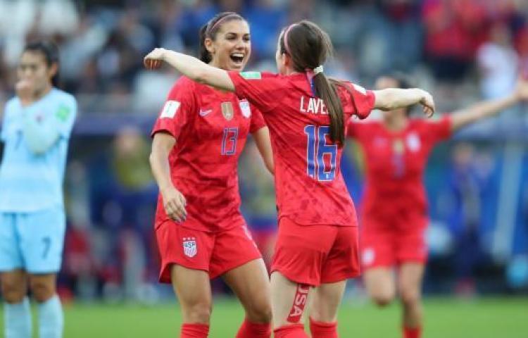 FIFA celebrará por primera vez una conferencia para analizar Mundial femenino