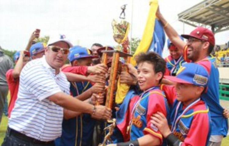 Venezuela venció a Panamá B