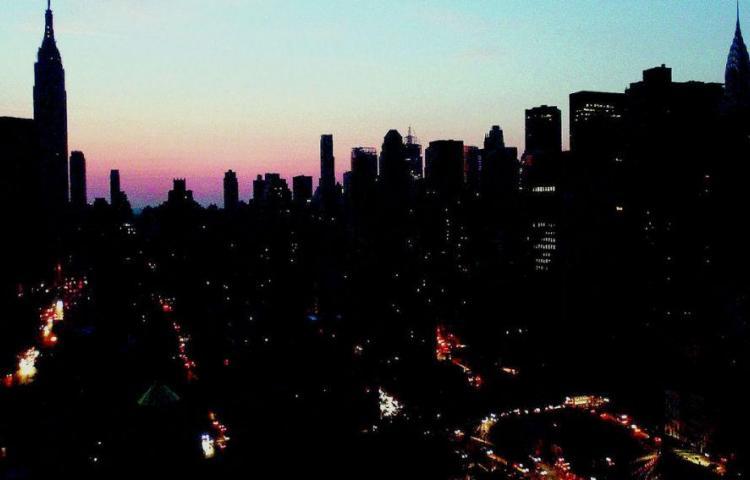 Al menos 42 mil usuarios quedaron sin luz en Nueva York
