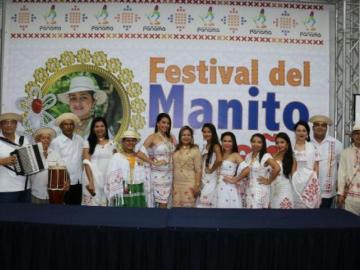 A nuestro Festival del Manito