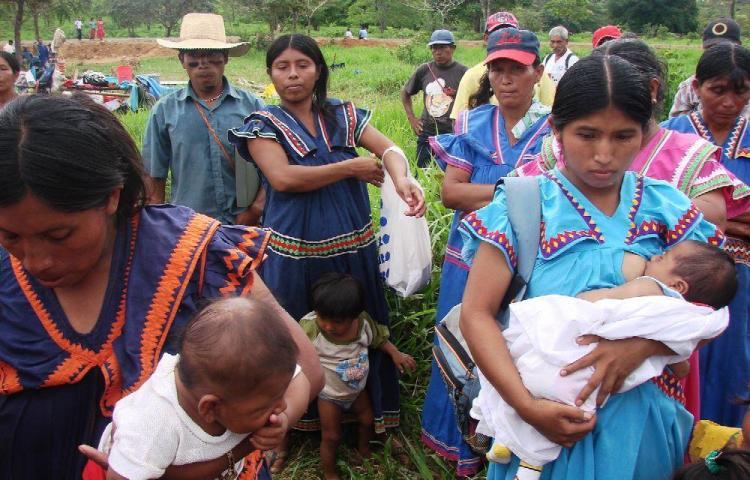Todavía, casi medio millón de panameños sufren de hambre