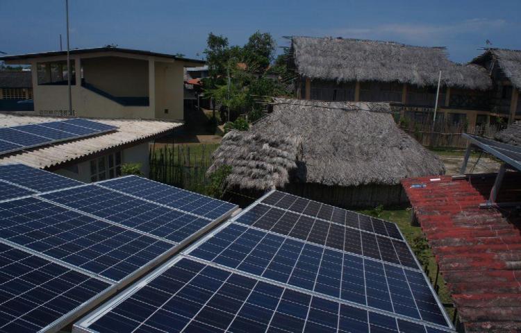 Proyecto eléctrico El Llano - Cartí registra avance de 20%