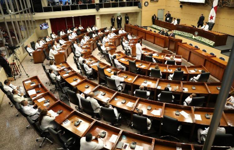 El Pleno de la AN culmina la conformación de sus quince comisiones