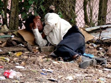 Buscan acabar con riñas y borracheras en la vía en Boquete